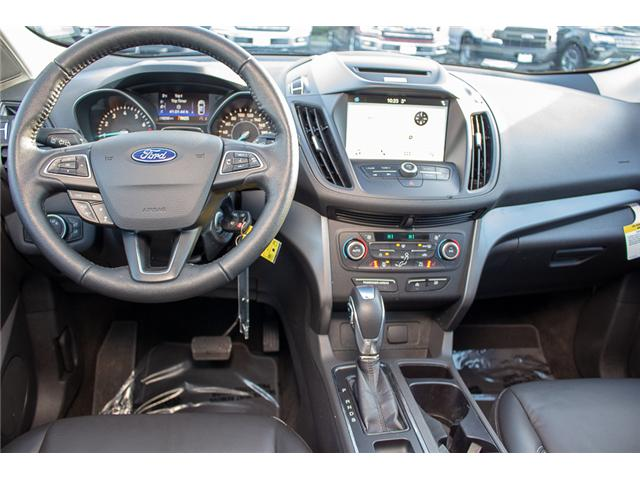 2018 Ford Escape SEL (Stk: P5817) in Surrey - Image 15 of 30