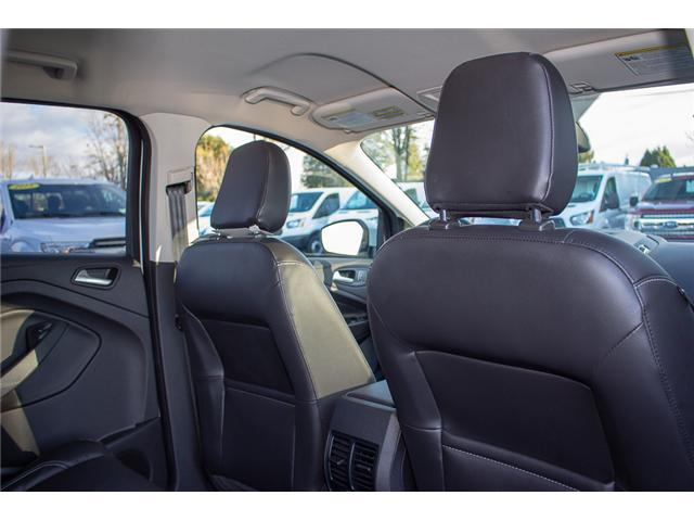 2018 Ford Escape SEL (Stk: P5817) in Surrey - Image 18 of 30