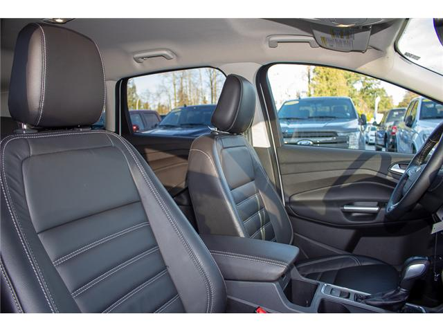 2018 Ford Escape SEL (Stk: P5817) in Surrey - Image 19 of 30