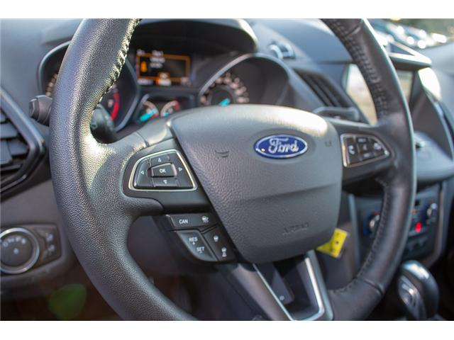 2018 Ford Escape SEL (Stk: P5817) in Surrey - Image 23 of 30