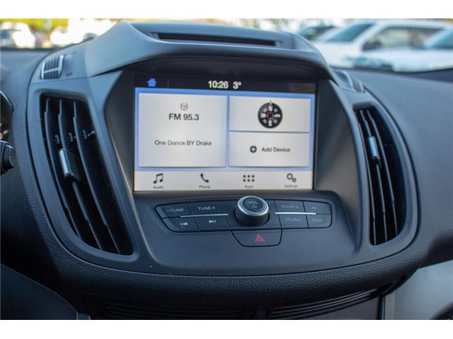 2018 Ford Escape SEL (Stk: P5817) in Surrey - Image 25 of 30