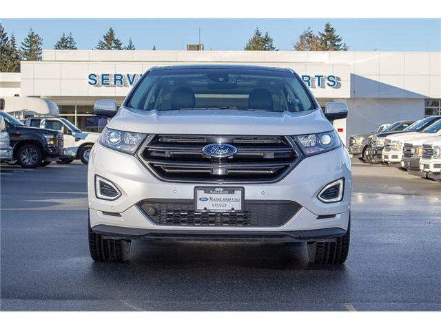 2018 Ford Edge Sport (Stk: P6320) in Surrey - Image 2 of 30