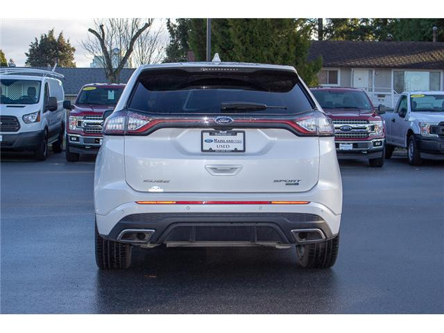 2018 Ford Edge Sport (Stk: P6320) in Surrey - Image 6 of 30