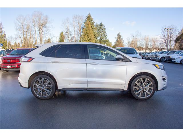 2018 Ford Edge Sport (Stk: P6320) in Surrey - Image 8 of 30