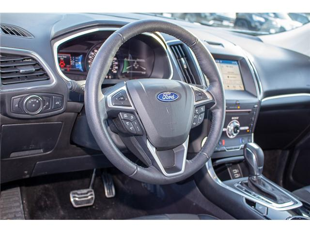 2018 Ford Edge Sport (Stk: P6320) in Surrey - Image 12 of 30