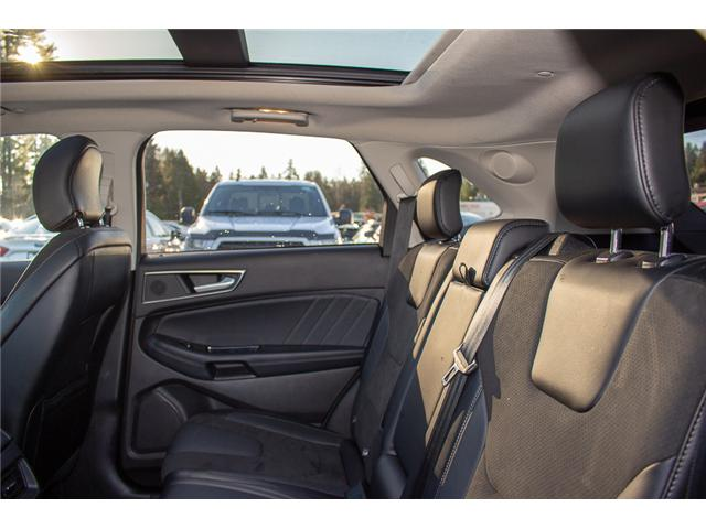 2018 Ford Edge Sport (Stk: P6320) in Surrey - Image 14 of 30