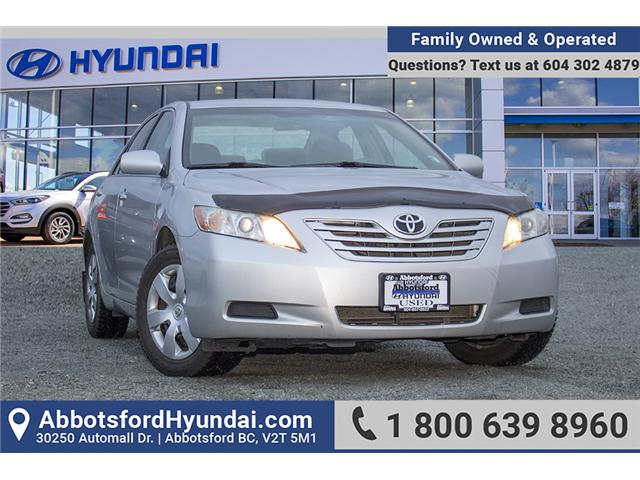 2009 Toyota Camry LE (Stk: AH8767A) in Abbotsford - Image 1 of 24