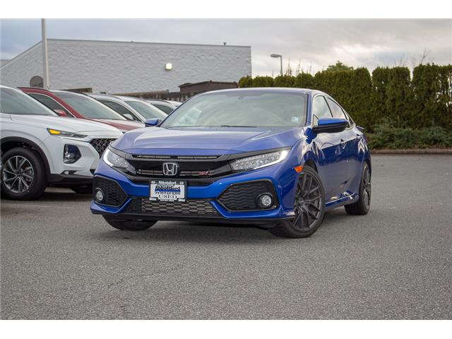 2017 Honda Civic Si (Stk: JT770280A) in Abbotsford - Image 3 of 27