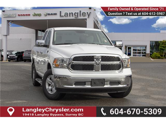 2016 RAM 1500 ST (Stk: K565992A) in Surrey - Image 1 of 25