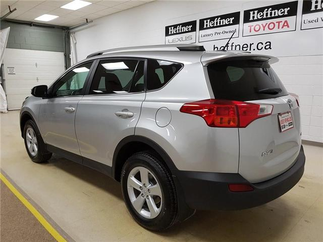 2014 Toyota RAV4 XLE (Stk: 185190) in Kitchener - Image 2 of 22