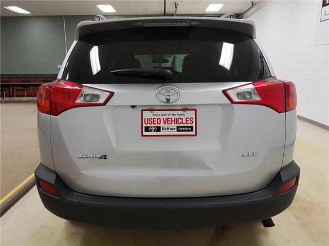 2014 Toyota RAV4 XLE (Stk: 185190) in Kitchener - Image 16 of 22