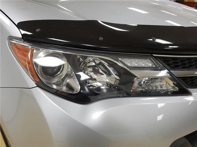 2014 Toyota RAV4 XLE (Stk: 185190) in Kitchener - Image 17 of 22