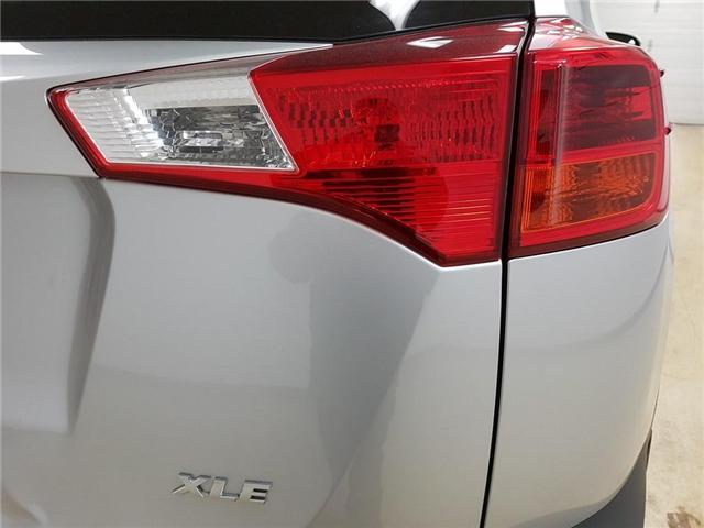 2014 Toyota RAV4 XLE (Stk: 185190) in Kitchener - Image 18 of 22
