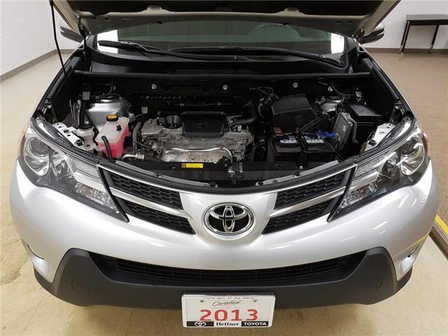 2014 Toyota RAV4 XLE (Stk: 185190) in Kitchener - Image 19 of 22