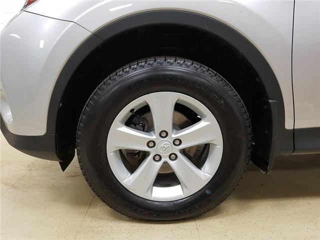 2014 Toyota RAV4 XLE (Stk: 185190) in Kitchener - Image 20 of 22