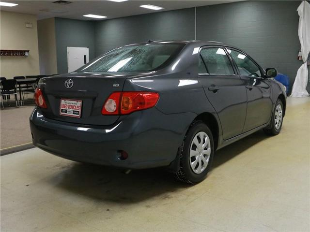 2010 Toyota Corolla CE (Stk: 186544) in Kitchener - Image 3 of 26