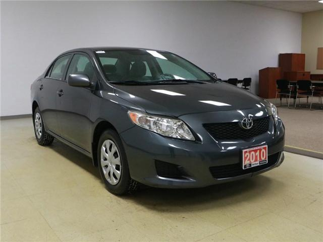 2010 Toyota Corolla CE (Stk: 186544) in Kitchener - Image 4 of 26