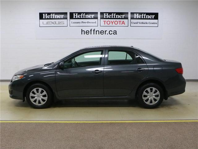2010 Toyota Corolla CE (Stk: 186544) in Kitchener - Image 17 of 26