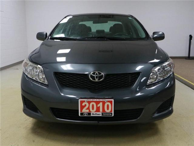 2010 Toyota Corolla CE (Stk: 186544) in Kitchener - Image 18 of 26