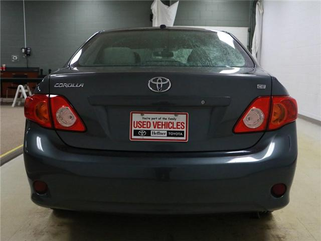 2010 Toyota Corolla CE (Stk: 186544) in Kitchener - Image 19 of 26