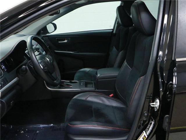 2016 Toyota Camry XSE V6 (Stk: 186546) in Kitchener - Image 5 of 29