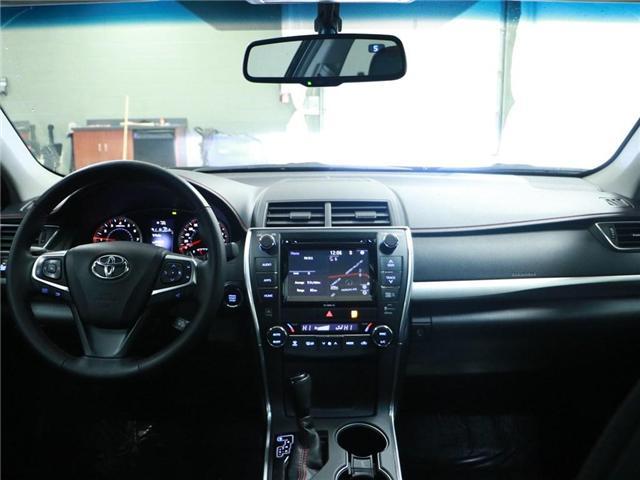 2016 Toyota Camry XSE V6 (Stk: 186546) in Kitchener - Image 6 of 29