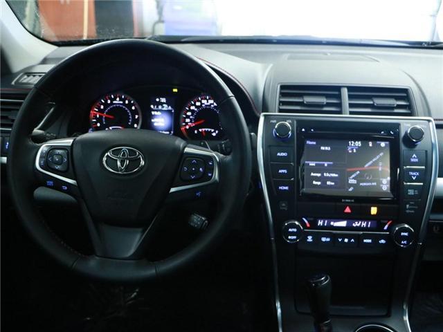 2016 Toyota Camry XSE V6 (Stk: 186546) in Kitchener - Image 7 of 29