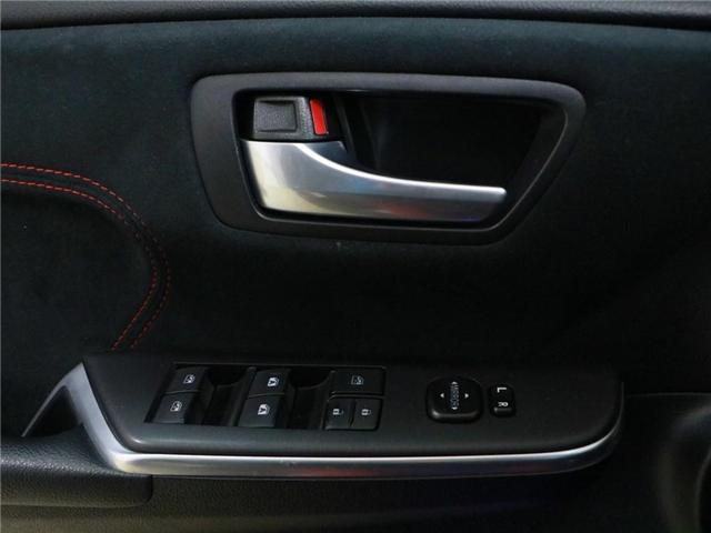 2016 Toyota Camry XSE V6 (Stk: 186546) in Kitchener - Image 11 of 29
