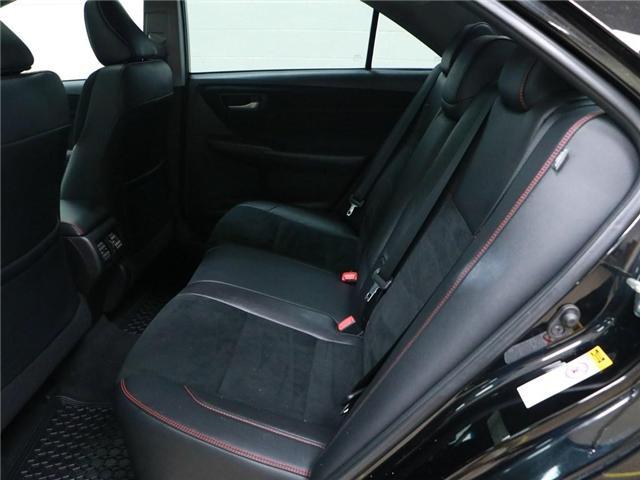 2016 Toyota Camry XSE V6 (Stk: 186546) in Kitchener - Image 17 of 29