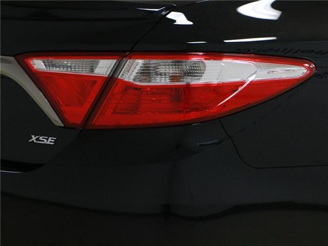 2016 Toyota Camry XSE V6 (Stk: 186546) in Kitchener - Image 24 of 29