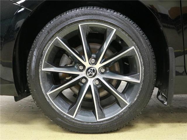 2016 Toyota Camry XSE V6 (Stk: 186546) in Kitchener - Image 27 of 29