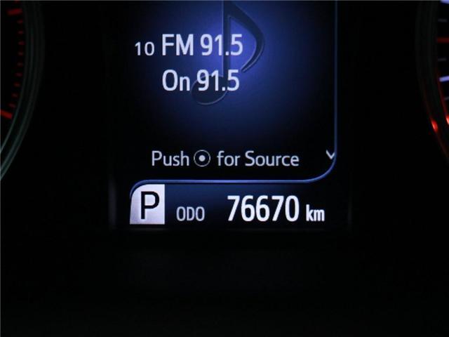 2016 Toyota Camry XSE V6 (Stk: 186546) in Kitchener - Image 29 of 29
