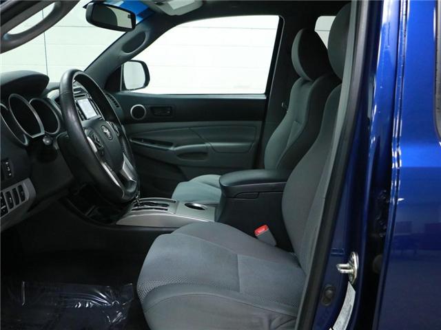 2014 Toyota Tacoma V6 (Stk: 186550) in Kitchener - Image 5 of 27