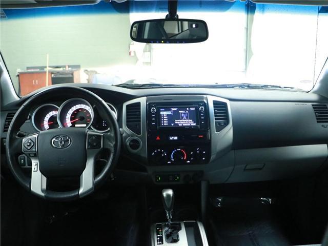 2014 Toyota Tacoma V6 (Stk: 186550) in Kitchener - Image 6 of 27