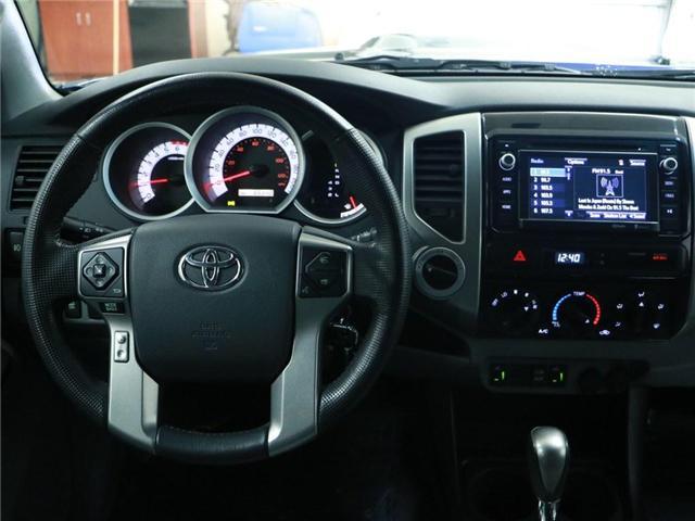 2014 Toyota Tacoma V6 (Stk: 186550) in Kitchener - Image 7 of 27