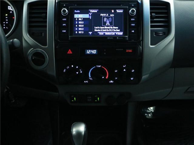 2014 Toyota Tacoma V6 (Stk: 186550) in Kitchener - Image 8 of 27