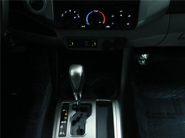 2014 Toyota Tacoma V6 (Stk: 186550) in Kitchener - Image 9 of 27