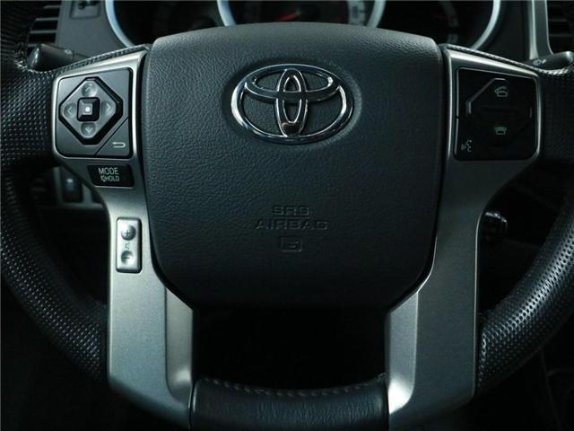 2014 Toyota Tacoma V6 (Stk: 186550) in Kitchener - Image 10 of 27