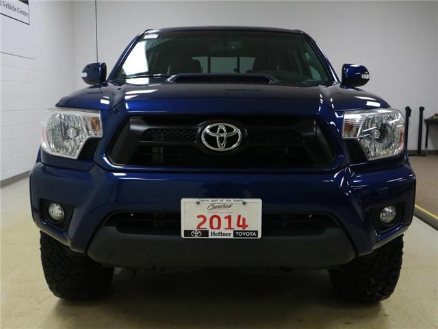 2014 Toyota Tacoma V6 (Stk: 186550) in Kitchener - Image 19 of 27