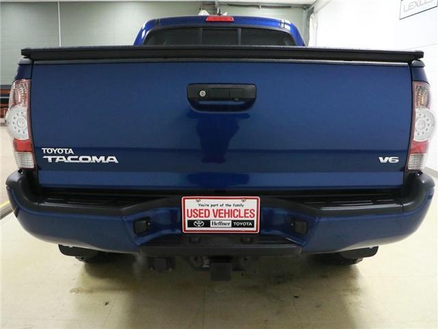 2014 Toyota Tacoma V6 (Stk: 186550) in Kitchener - Image 20 of 27