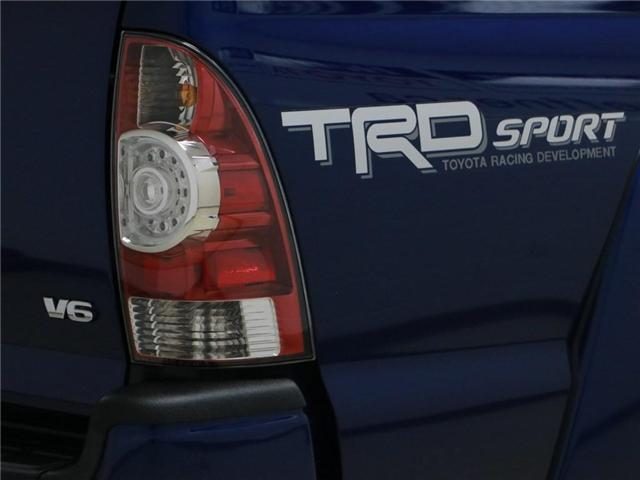 2014 Toyota Tacoma V6 (Stk: 186550) in Kitchener - Image 22 of 27