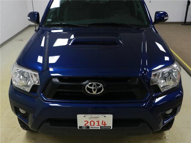 2014 Toyota Tacoma V6 (Stk: 186550) in Kitchener - Image 23 of 27