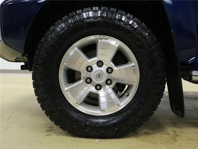 2014 Toyota Tacoma V6 (Stk: 186550) in Kitchener - Image 25 of 27