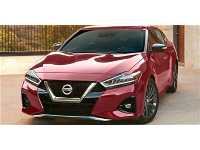 2019 Nissan Maxima SL (Stk: 19-117) in Kingston - Image 1 of 1