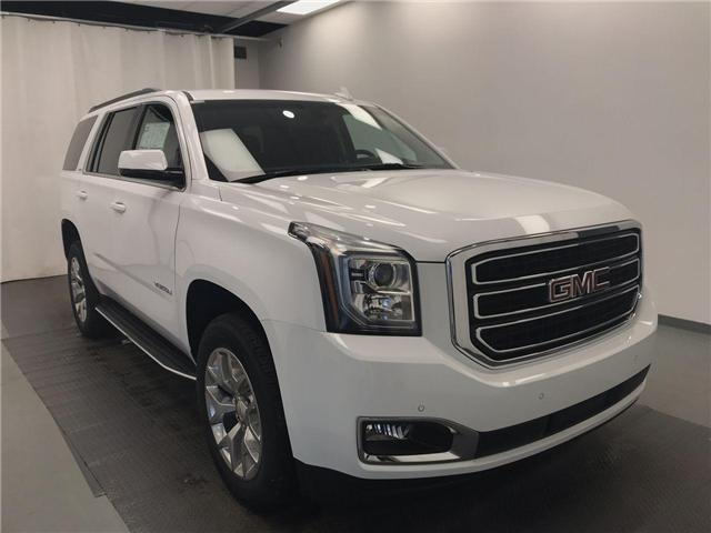 2019 GMC Yukon SLE (Stk: 199003) in Lethbridge - Image 1 of 21
