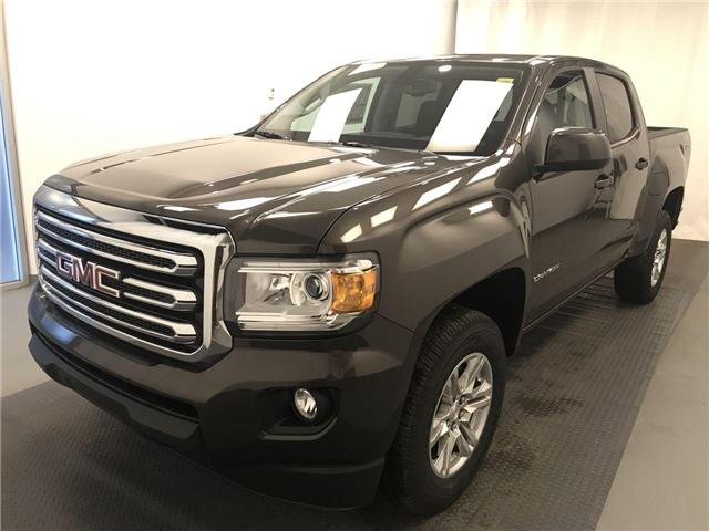 2019 GMC Canyon SLE (Stk: 201077) in Lethbridge - Image 7 of 21