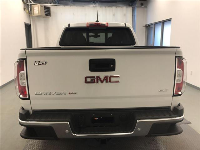 2019 GMC Canyon SLT (Stk: 200267) in Lethbridge - Image 2 of 21