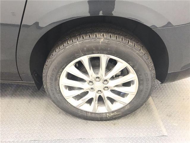 2019 Buick Enclave Premium (Stk: 201118) in Lethbridge - Image 10 of 21