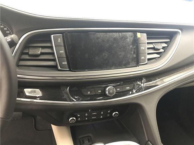 2019 Buick Enclave Premium (Stk: 201118) in Lethbridge - Image 14 of 21