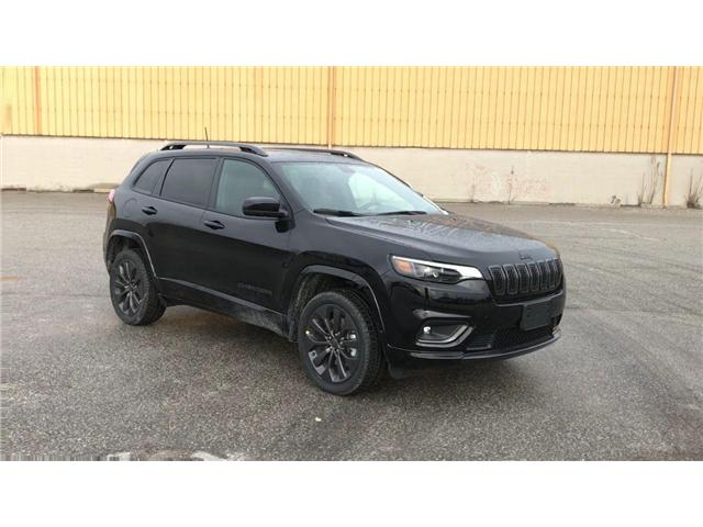 2019 Jeep Cherokee Limited (Stk: 19642) in Windsor - Image 2 of 11